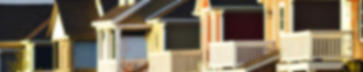 community house colors